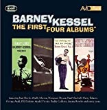 The First Four Albums - Easy Like / Kessel Plays Standards...