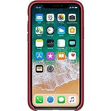 "Apple iPhone 8 4.7"" SIM única 4G 64GB Rojo - Smartphone (11,9 cm (4.7""), 64 GB, 12 MP, iOS, 11, Rojo)"