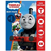 Thomas & Friends Busy Pack