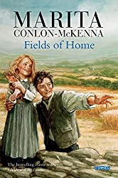Fields of Home: Children of the Famine (Children of the Famine Series Book 3)
