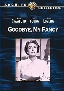 Goodbye My Fancy [DVD] [1951] [Region 1] [US Import] [NTSC]