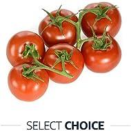The Tomato Stall Organic Large Vine Tomatoes 425g