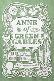 Anne of Green Gables (Aladdin Classics)