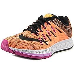 Nike Zapatillas W Air Zoom Elite 8 Naranja EU 37.5 (US 6.5)