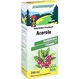 Schoenenberger Acerola-Saft, 1er Pack (1 x 200 ml) - Bio