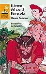 El tresor del capità Barracuda par Campos Martínez