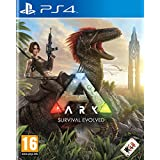 PS4: ARK: Survival Evolved