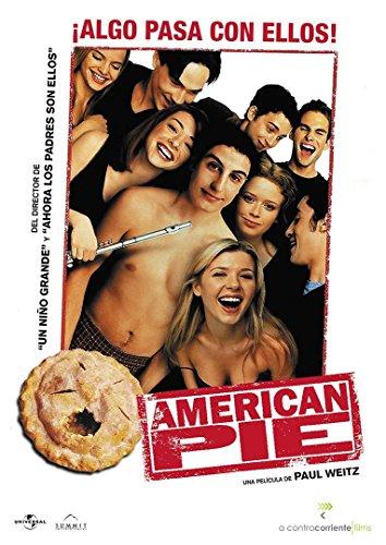 Preisvergleich Produktbild American Pie: Wie ein Heisser Apfelkuchen (American Pie,  Spanien Import,  siehe Details für Sprachen)