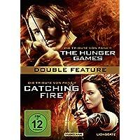 Die Tribute von Panem - The Hunger Games / Die Tribute von Panem - Catching Fire