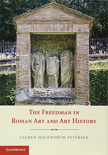The Freedman in Roman Art and Art History Paperback