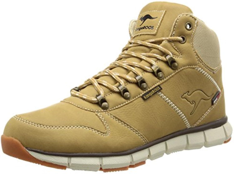 KangaROOS - K-blurun 8023, scarpe da ginnastica ginnastica ginnastica Basse Unisex – Adulto | Eccellente valore  f93fb2
