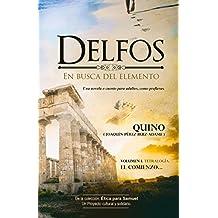 Delfos.: En Busca del Elemento