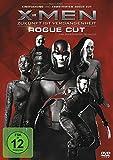 X-Men: Zukunft ist Vergangenheit - Rogue Cut [2 DVDs] - John Byrne