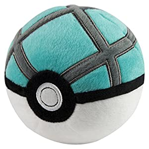 Pokemon t18852d3net Net Plüsch Poke Ball