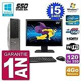 Dell PC 390 DT Bildschirm 22