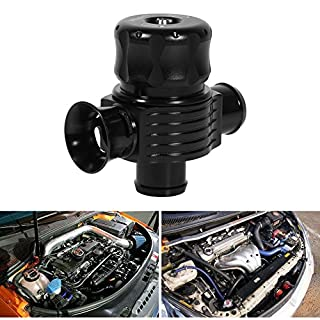 Universal Einstellbare Auto Ablassventil Einlassventil Dual Port Blow Off Ventil Druckablaßventil