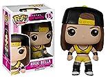 Funko Pop: WWE: Total Divas - Nikki Bella Vinyl Figure + FUNKO PROTECTIVE CASE