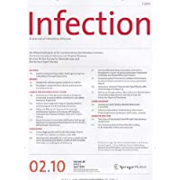 Infection [Jahresabo]