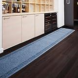 Floori Küchenläufer – 9 Größen wählbar – 66x180cm, steel - 2