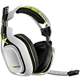 Astro Gaming A50 Wireless Dolby 7.1 Headset White inkl. MixAmp -