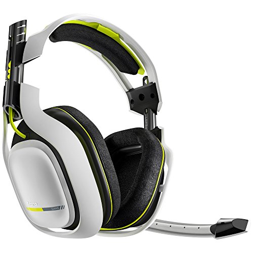 Astro Gaming A50 Wireless Dolby 7.1 Headset White inkl. MixAmp