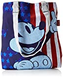 Mickey Mouse AD-WD12035 2018 Bolsa de