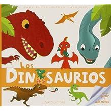 Baby enciclopedia. Los dinosaurios (Larousse - Infantil / Juvenil - Castellano - A Partir De 3 Años)