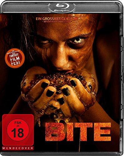 Bite [Blu-ray] Demon Girl