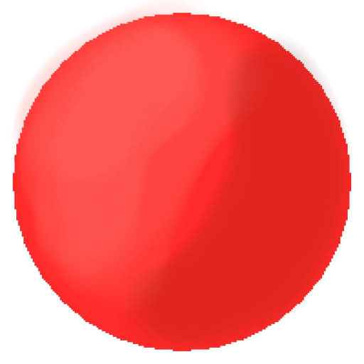 Ball (Balls Bouncy Bulk)