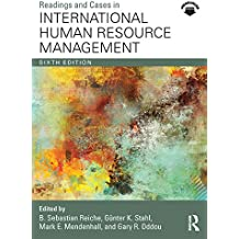 Readings and Cases in International Human Resource Management (English Edition)