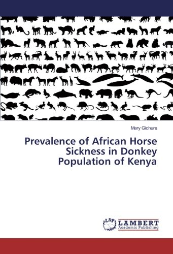 Prevalence of African Horse Sickness in Donkey Population of Kenya