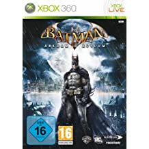 Batman: Arkham Asylum [Software Pyramide]