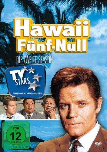 Hawaii Fünf-Null - Die zweite Staffel [6 DVDs]