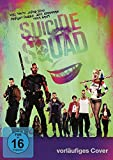 Suicide Squad - Steelbook (exklusiv bei Amazon.de) [3D Blu-ray] [Limited Edition]