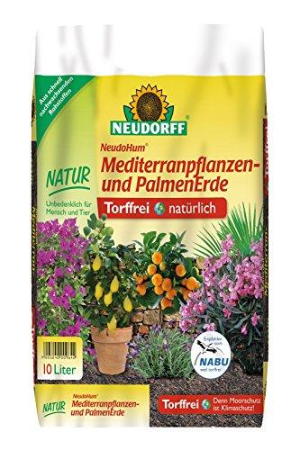 Neudorff NeudoHum Natur-Pflanzerde