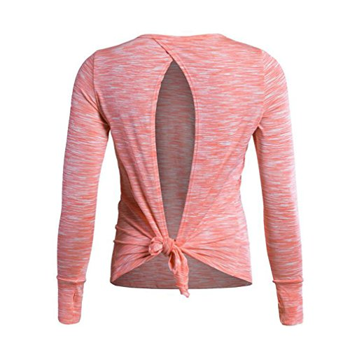 womens-yoga-shirt-adiprod-gym-loose-workout-running-seamless-top-long-sleeve-for-girl-women-orange-s