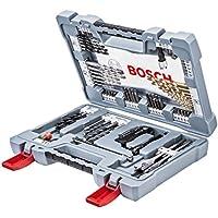 Bosch Coffret accessoires Premium percage vissage 76 pièces 2608P00234