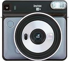 Instax Square 6 Graphite Fujifilm, Gri