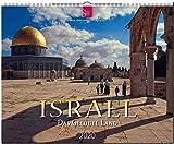 Israel - Das Gelobte Land: Original Stürtz-Kalender 2020 - Großformat-Kalender 60 x 48 cm