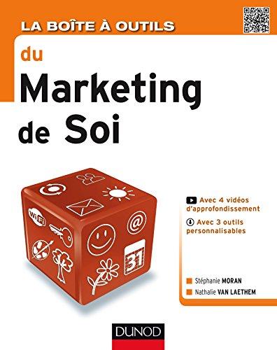 La Boîte à outils du Marketing de soi (BàO La Boîte à Outils) (French Edition)