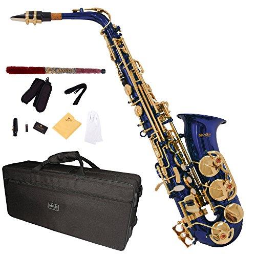 mendini-mas-bl-alto-saxophone-blue