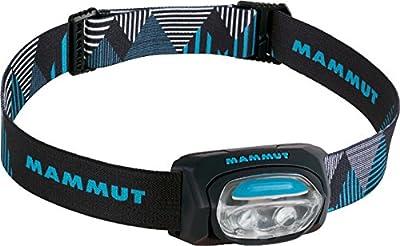 Mammut T-Base Stirnlampe