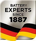 Varta Longlife Power 9V Alkaline Battery - Pack of 2  - Packaging May Vary