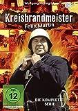 Kreisbrandmeister Felix Martin - Die komplette Serie [2 DVDs]