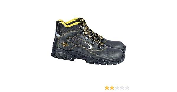 Cofra Roster Scarpe antinfortunistiche, S3 SRC, scarpe per