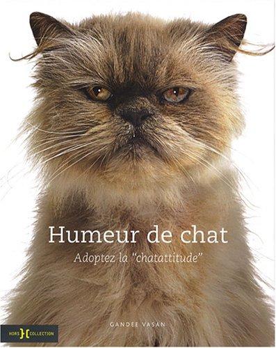 Humeur de chat : Adoptez la