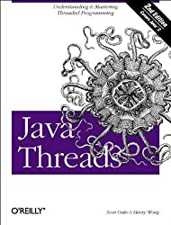 Java Threads (Java Series) 2nd edition by Oaks, Scott, Wong, Henry (1999) Paperback