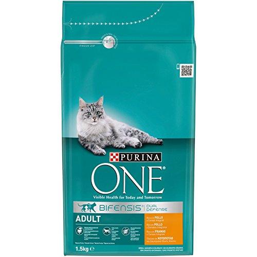 One Cat Adult Pollo e Cereali 1,5kg