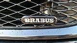 Smart Brabus logo emblema logo distintivo griglia 450451452nuovo