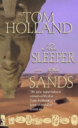 Carters Sleeper (The Sleeper In The Sands (English Edition))